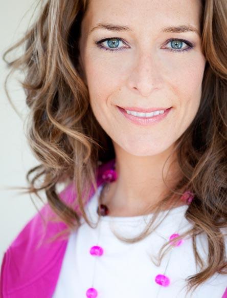 Karina Marceau - Conceptrice de la série